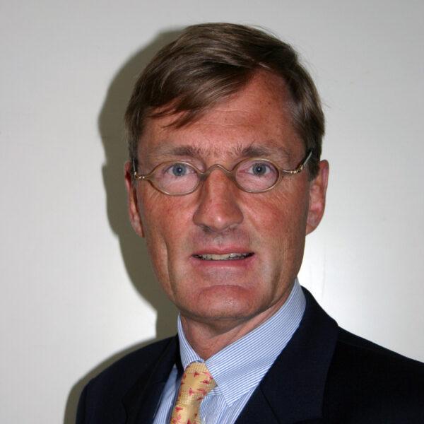 Dr. Nikolaus Breuel