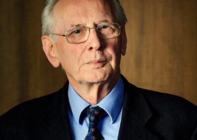 Prof. em. Dr. Dr. h.c. mult. Dieter Grimm, LL.M.