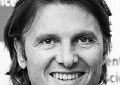 Prof. Dr. Dietmar Schmitz