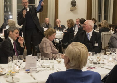 Festrede von Christoph Markschies zum Dinner