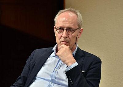 Prof. Dr. Jörg Baberowski