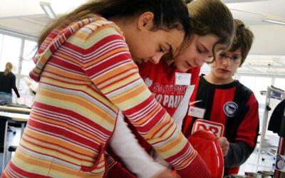 Förderprojekt der Stiftung Humboldt-Universität erneut ausgezeichnet
