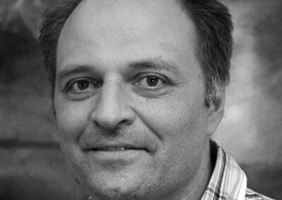 Erforscht das Gehirn von Ratten - Prof. Dr. Michael Brecht