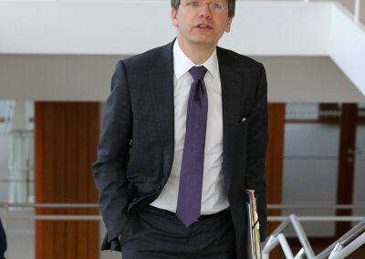 Prof. Dr. Christoph Möllers