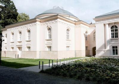 Tieranatomisches Theater der HU   Foto: M. Heyde