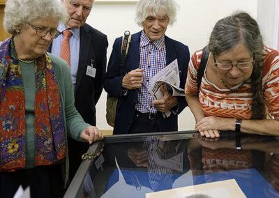 Aus dem Archiv: Karten von Alexander von Humboldt