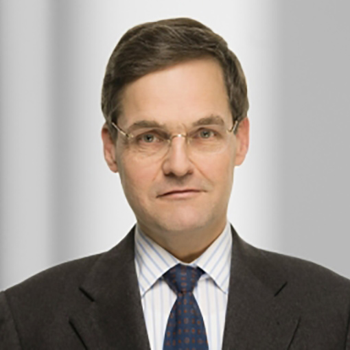 Dr. Cord-Georg Hasselmann